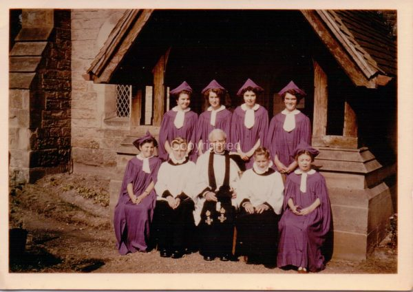 Archive Images from Caroline Murphy - Old Milverton and ...
