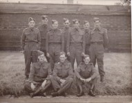 old-milverton-home-guard